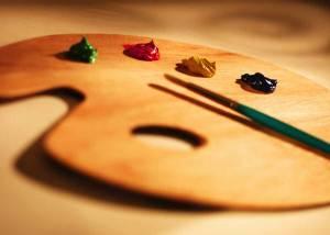 PaintersPalet