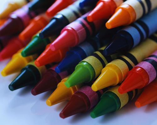 Cara Mewarnai Gambar Dengan Crayon Gunakan 5 Teknik Ini Enportu Blog