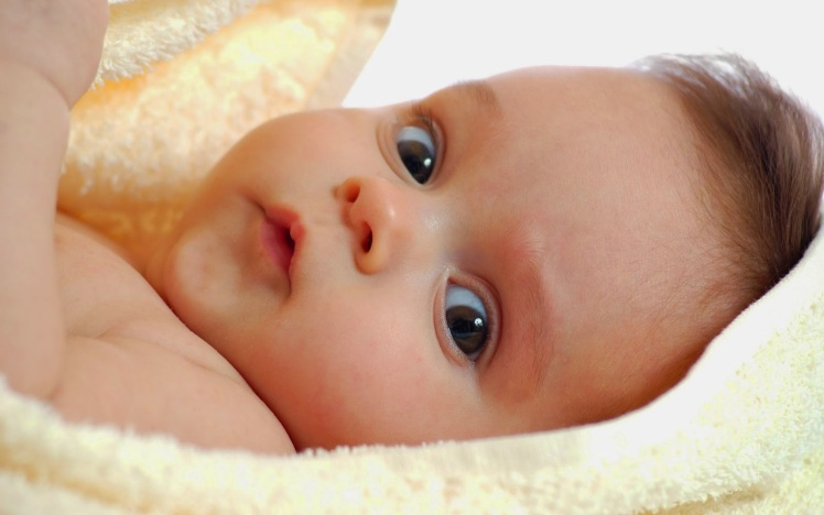 Tradisi Unik Kelahiran Bayi